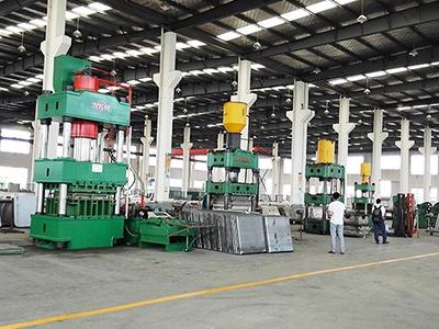 光普桂川-厂房环境