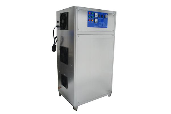 水处理臭氧发生器解决方案