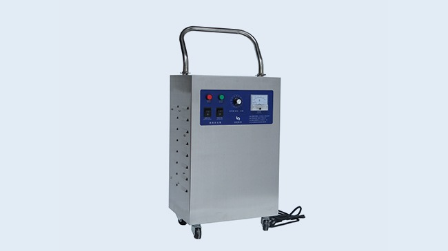 光普桂川 | 臭氧发生器的作用有哪些