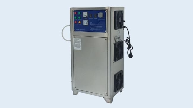 光普桂川带您了解水厂如何使用紫外线消毒器