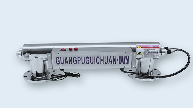 光普桂川 | 紫外线消毒器的安装及维护方法