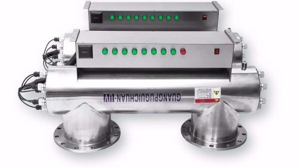 大功率紫外线消毒器有哪些应用?