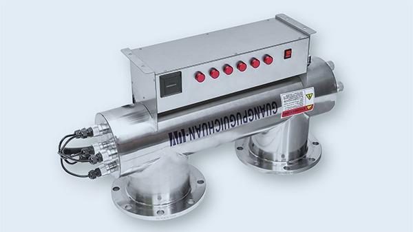 手动式紫外线消毒器